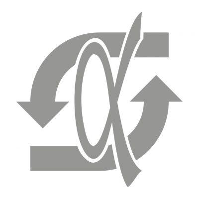 AdOpera, studio pubblicitario, comunicazione, immagine. Logo, naming, brand identity: ALFA SERVIZI
