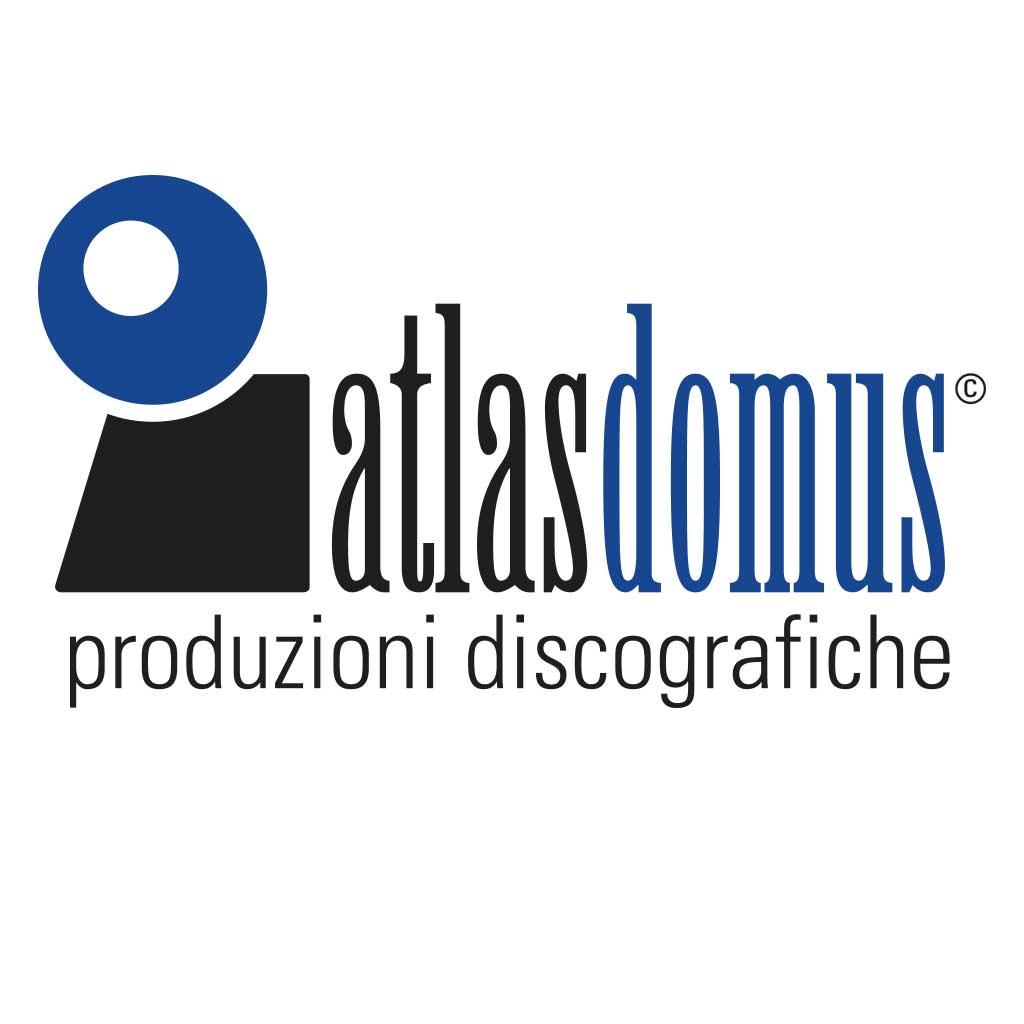 AdOpera, studio pubblicitario, comunicazione, immagine. Logo, naming, brand identity: ATLAS DOMUS