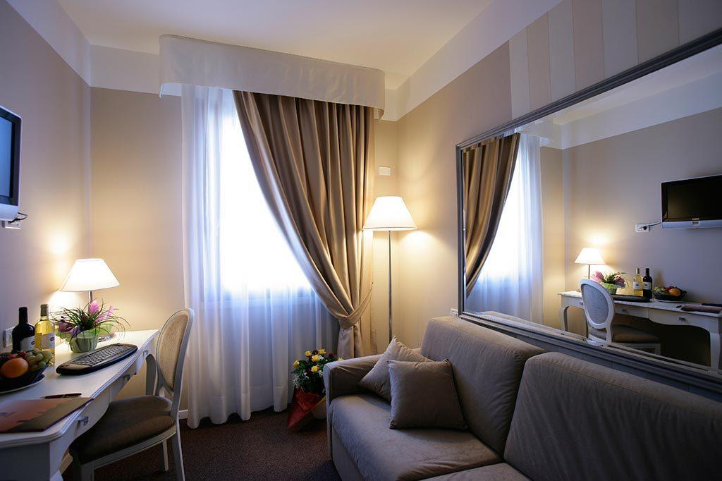 AdOpera, studio pubblicitario, comunicazione, immagine. Still-life, fashion, portrait: interior HOTEL BELVEDERE