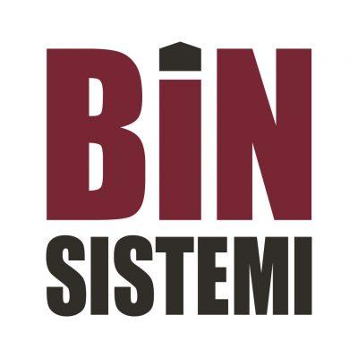 AdOpera, studio pubblicitario, comunicazione, immagine. Logo, naming, brand identity: BIN SISTEMI
