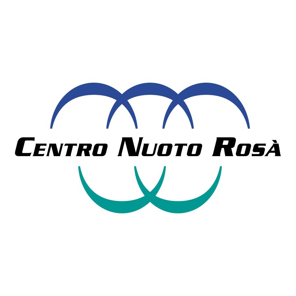 AdOpera, studio pubblicitario, comunicazione, immagine. Logo, naming, brand identity: CENTRO NUOTO ROSÀ
