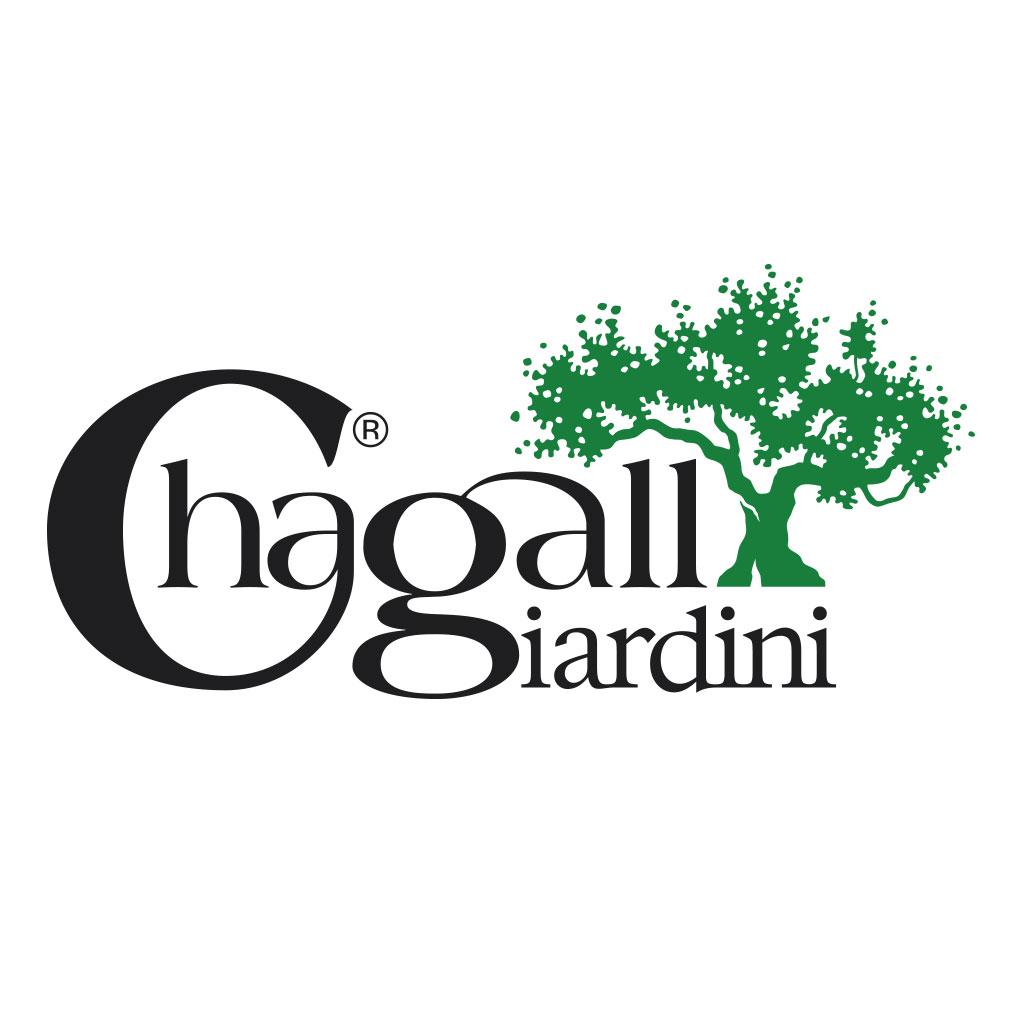 AdOpera, studio pubblicitario, comunicazione, immagine. Logo, naming, brand identity: CHAGALL GIARDINI