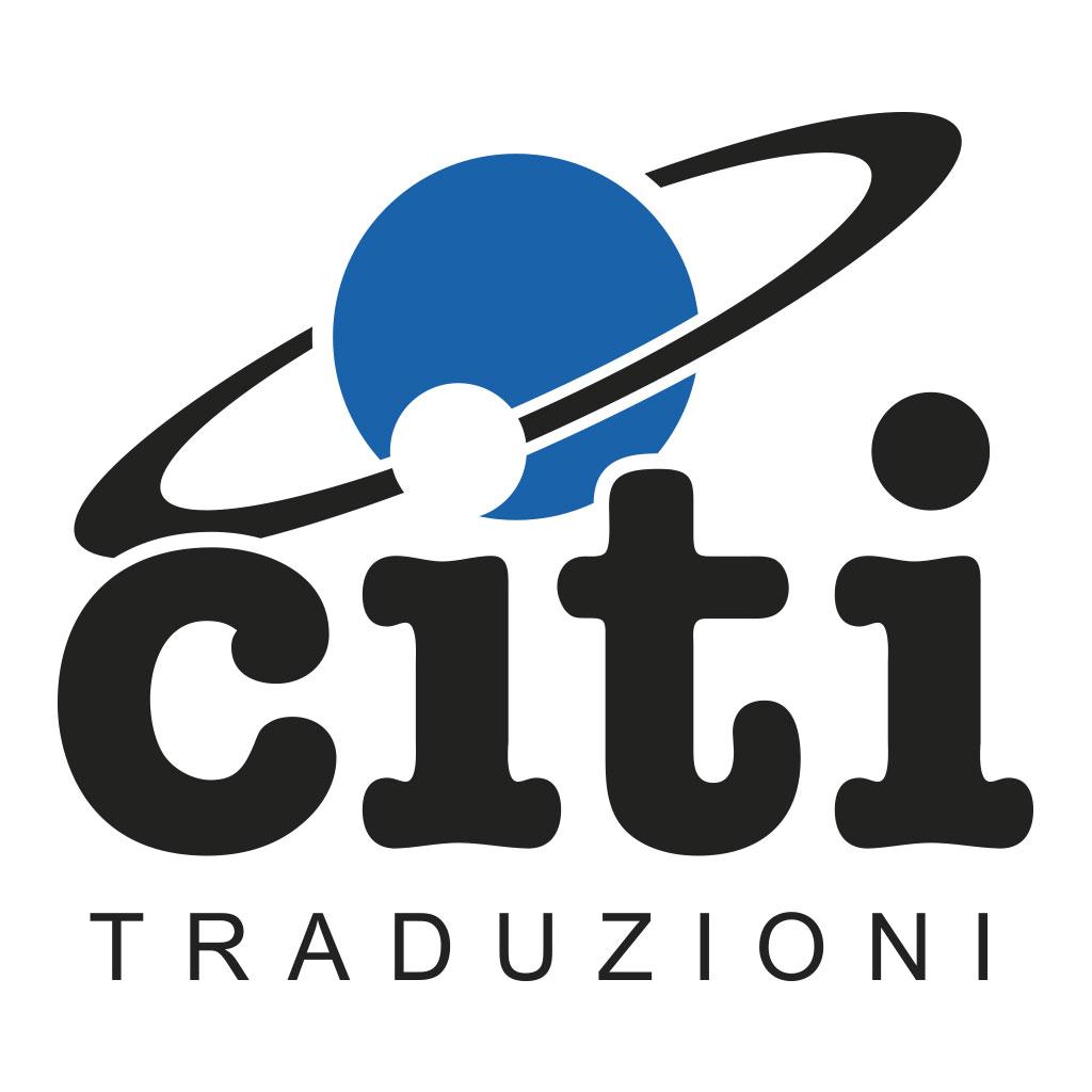 AdOpera, studio pubblicitario, comunicazione, immagine. Logo, naming, brand identity: CITI TRADUZIONI