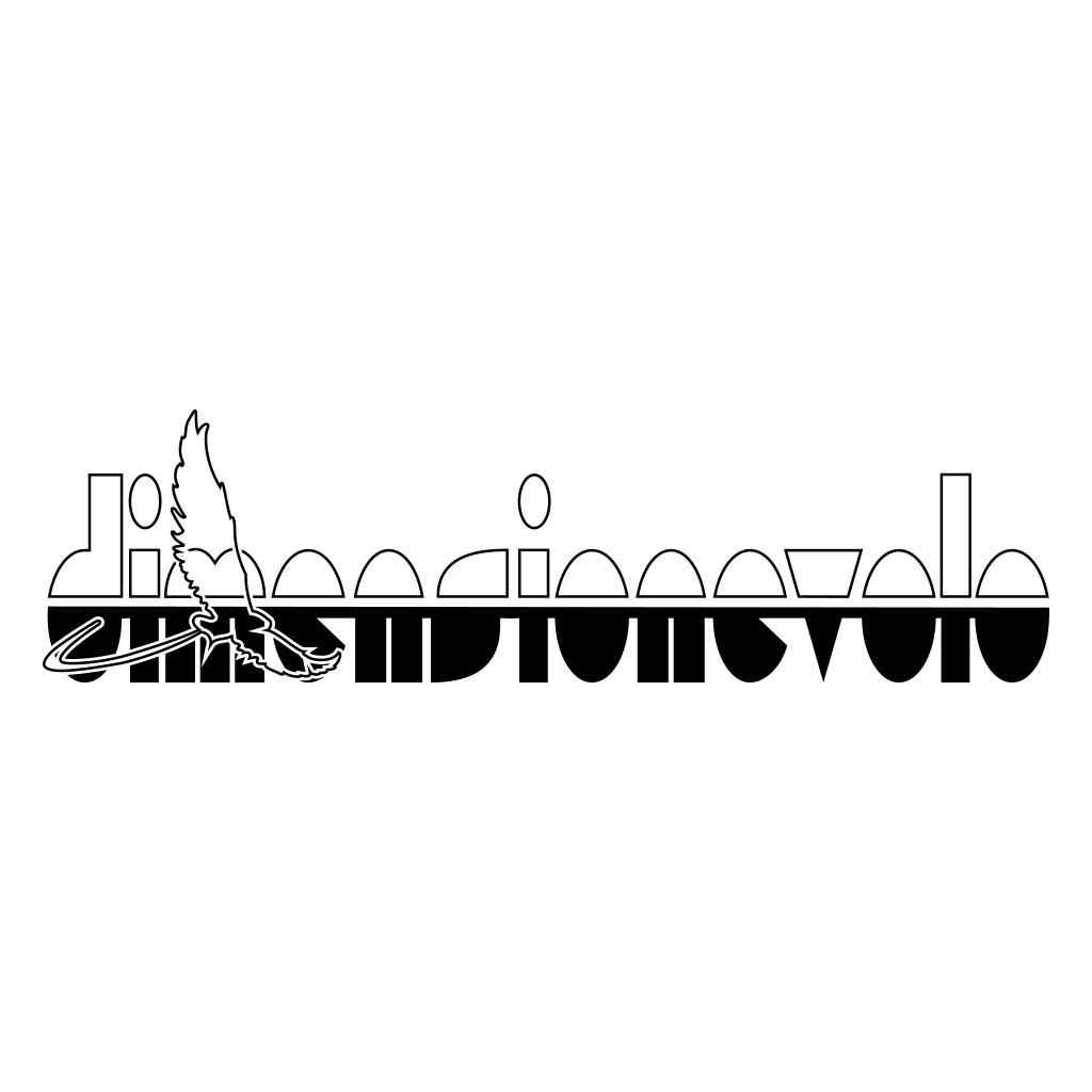 AdOpera, studio pubblicitario, comunicazione, immagine. Logo, naming, brand identity: DIMENSIONEVOLO