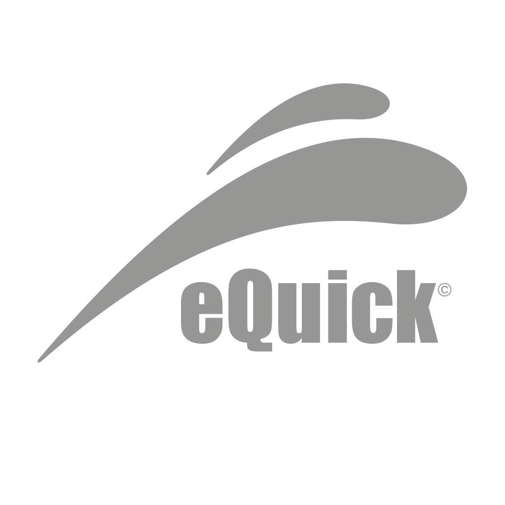 AdOpera, studio pubblicitario, comunicazione, immagine. Logo, naming, brand identity: EQUICK