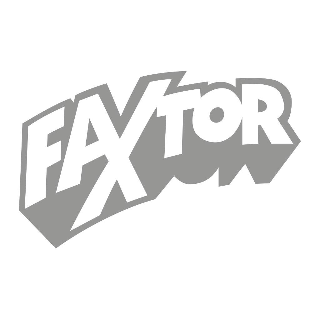 AdOpera, studio pubblicitario, comunicazione, immagine. Logo, naming, brand identity: FAXTOR