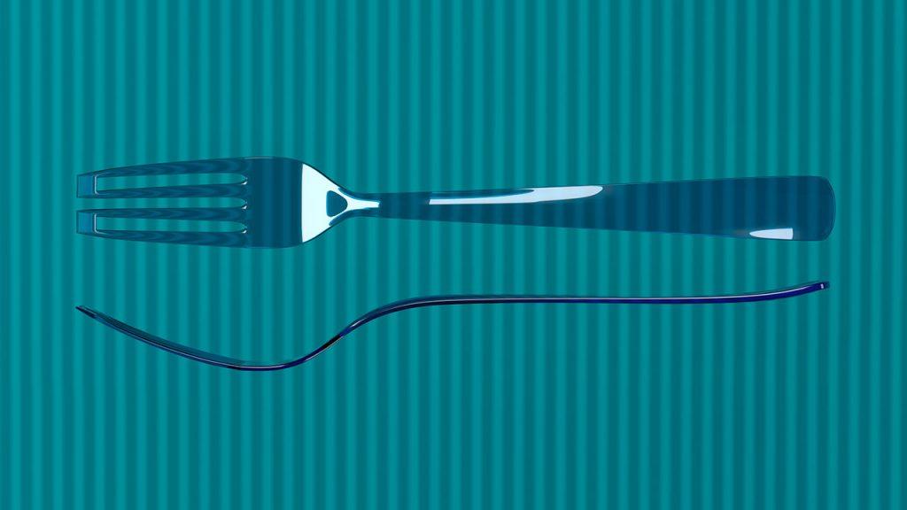 3D, Rendering, Design, Concept, Illustration | AdOpera: campagna web POSATE DIETETICHE