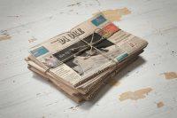 AdOpera, studio pubblicitario, comunicazione, immagine. Advertising, marketing, agenzia: campagna stampa ABBREVIA