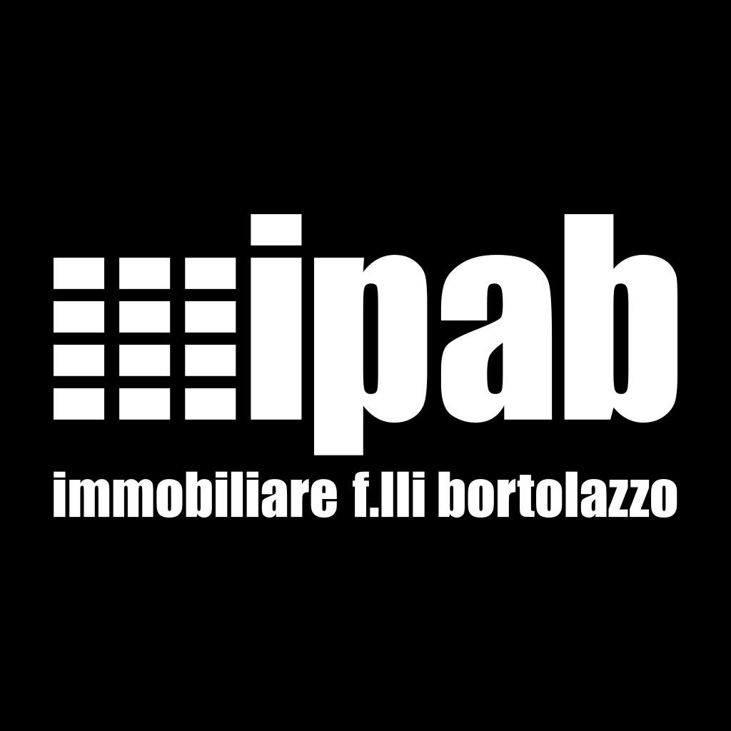 AdOpera, studio pubblicitario, comunicazione, immagine. Logo, naming, brand identity: IPAB IMMOBILIARE