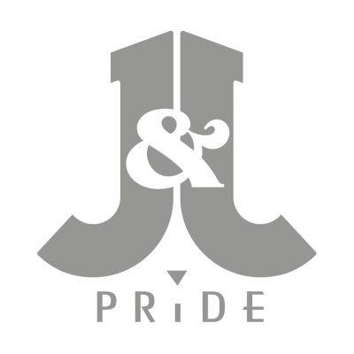 AdOpera, studio pubblicitario, comunicazione, immagine. Logo, naming, brand identity: J&J PRIDE