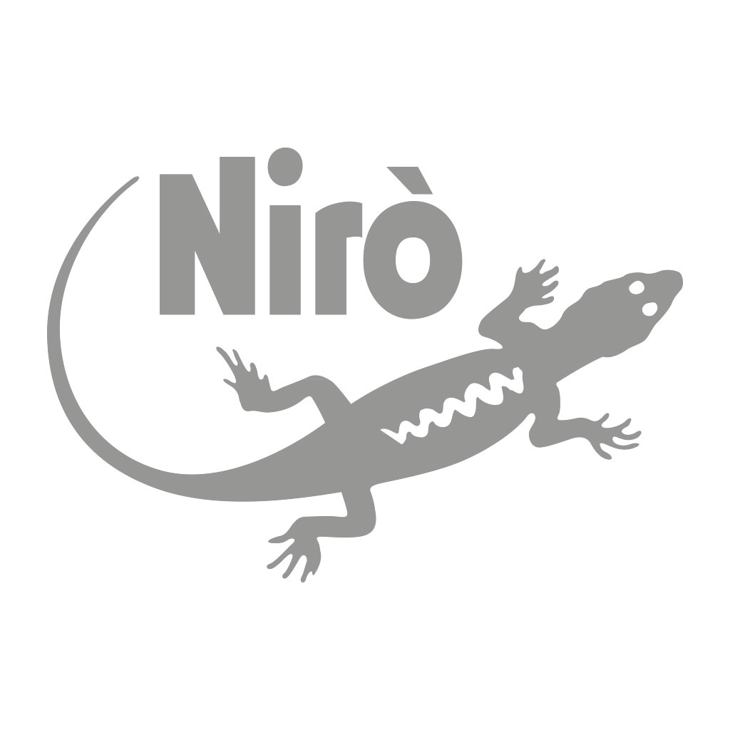 AdOpera, studio pubblicitario, comunicazione, immagine. Logo, naming, brand identity: NIRÒ