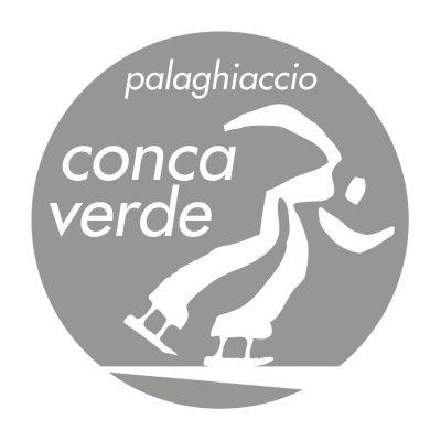 AdOpera, studio pubblicitario, comunicazione, immagine. Logo, naming, brand identity: PALAGHIACCIO CONCA VERDE
