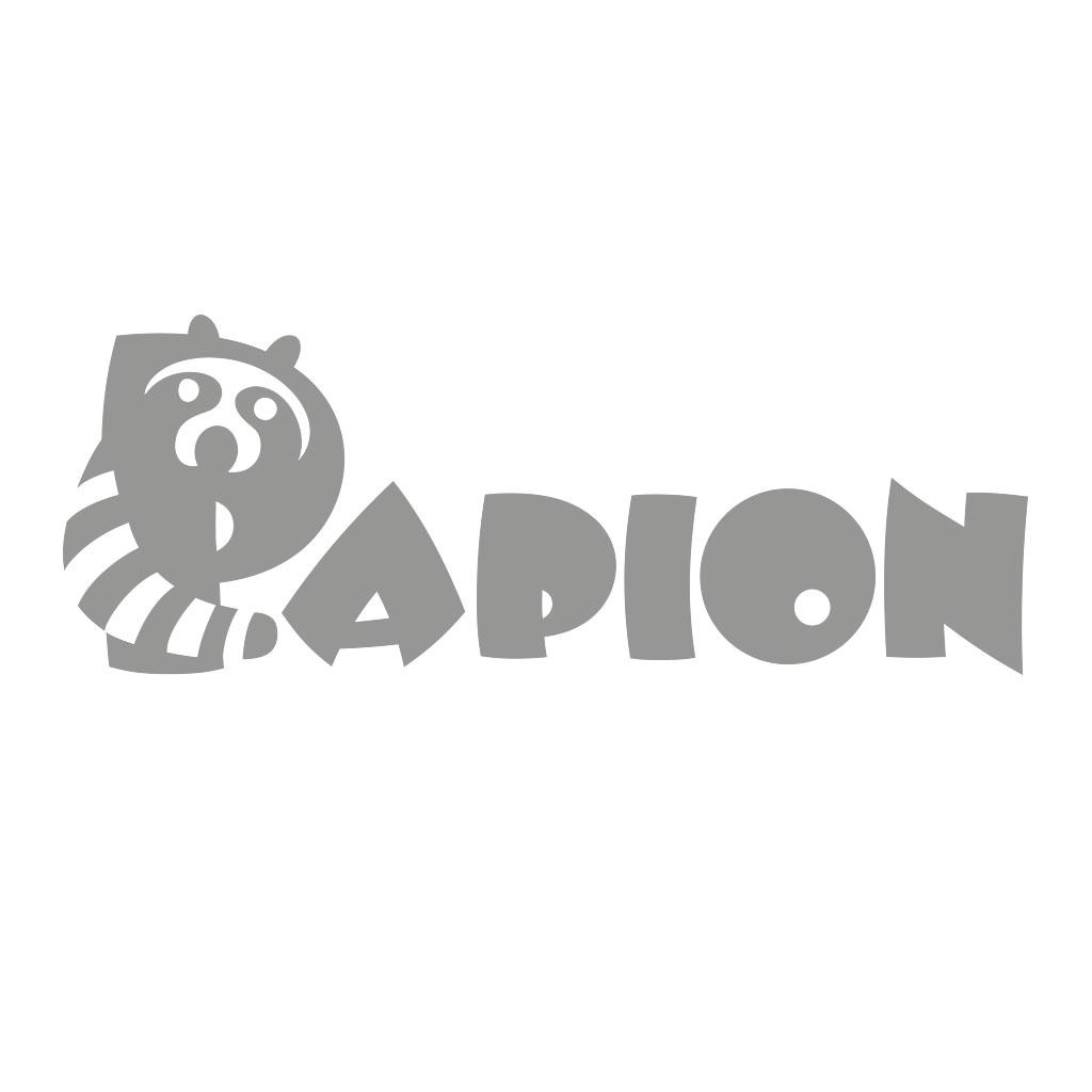 AdOpera, studio pubblicitario, comunicazione, immagine. Logo, naming, brand identity: PAPION