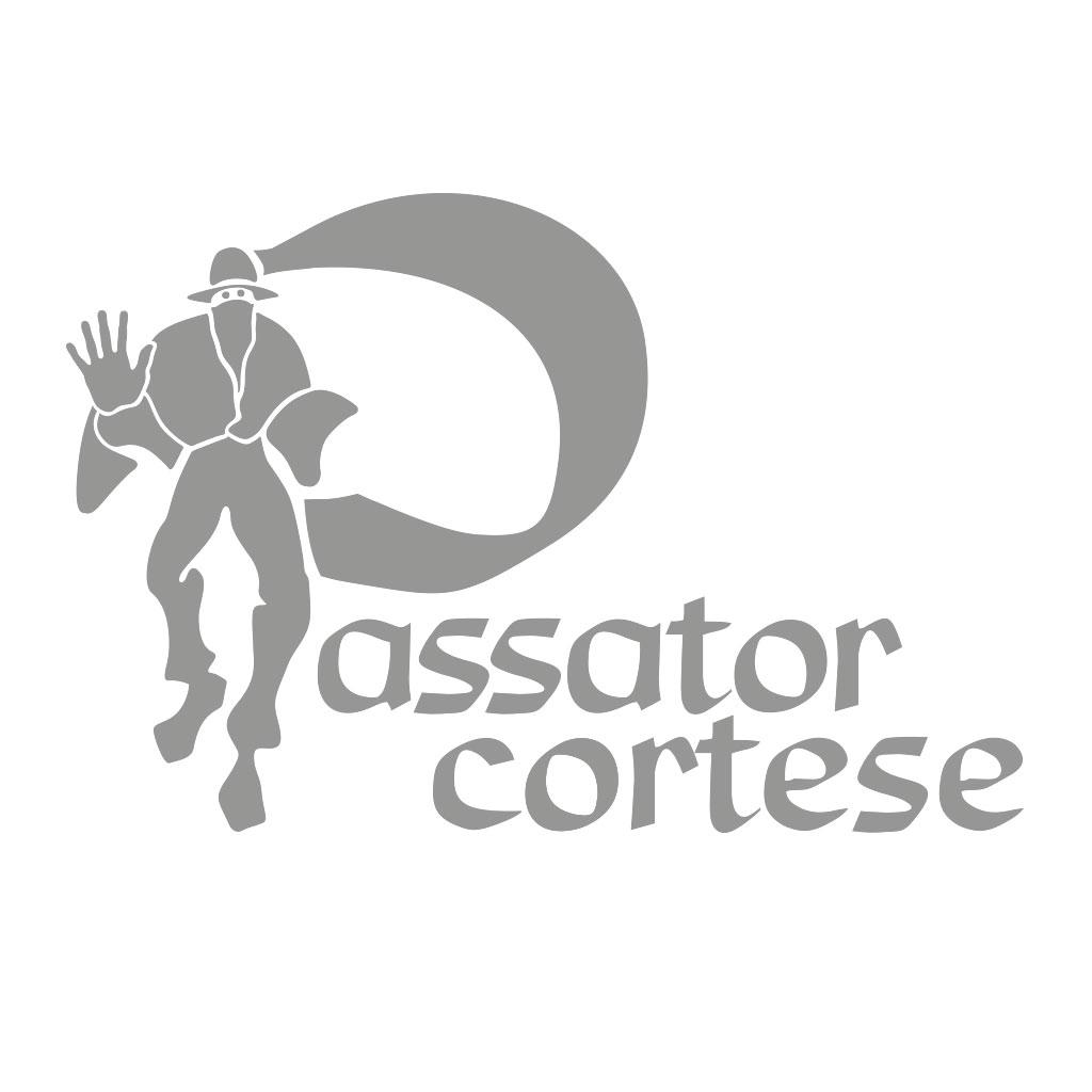 AdOpera, studio pubblicitario, comunicazione, immagine. Logo, naming, brand identity: PASSATOR CORTESE