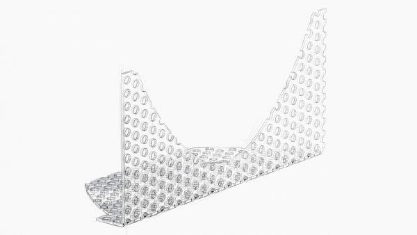 3D, Rendering, Design, Concept, Illustration | AdOpera: listino BIN SISTEMI
