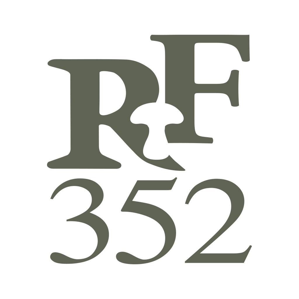 AdOpera, studio pubblicitario, comunicazione, immagine. Logo, naming, brand identity: RF352