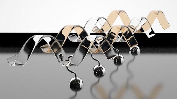 3D, Rendering, Design, Concept, Illustration   AdOpera: catalogo METALUX