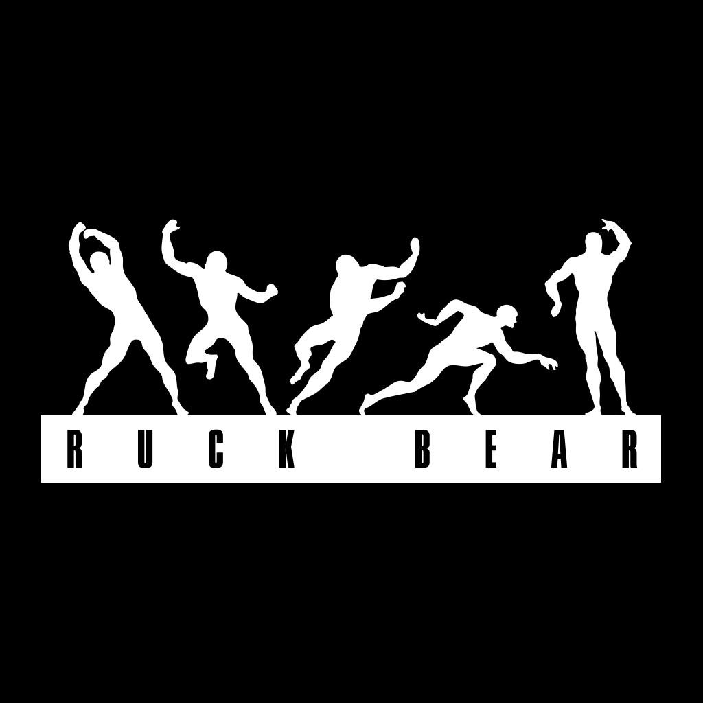 AdOpera, studio pubblicitario, comunicazione, immagine. Logo, naming, brand identity: RUCK BEAR