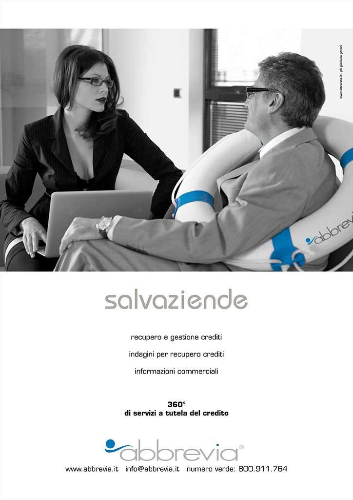 AdOpera, studio pubblicitario, comunicazione, immagine. Still-life, fashion, portrait: campagna stampa ABBREVIA