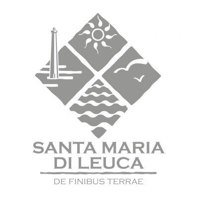 AdOpera, studio pubblicitario, comunicazione, immagine. Logo, naming, brand identity: SANTA MARIA DI LEUCA