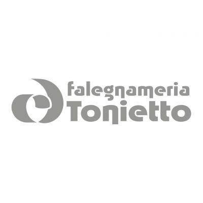 AdOpera, studio pubblicitario, comunicazione, immagine. Logo, naming, brand identity: FALEGNAMERIA TONIETTO