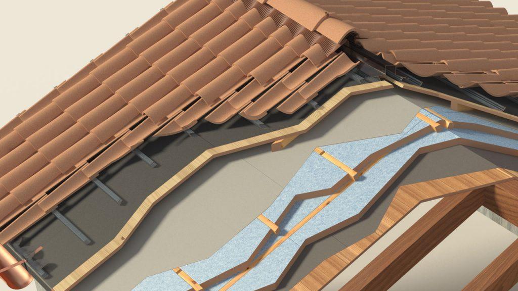 3D, Rendering, Design, Concept, Illustration | AdOpera: ventilazione RASERA