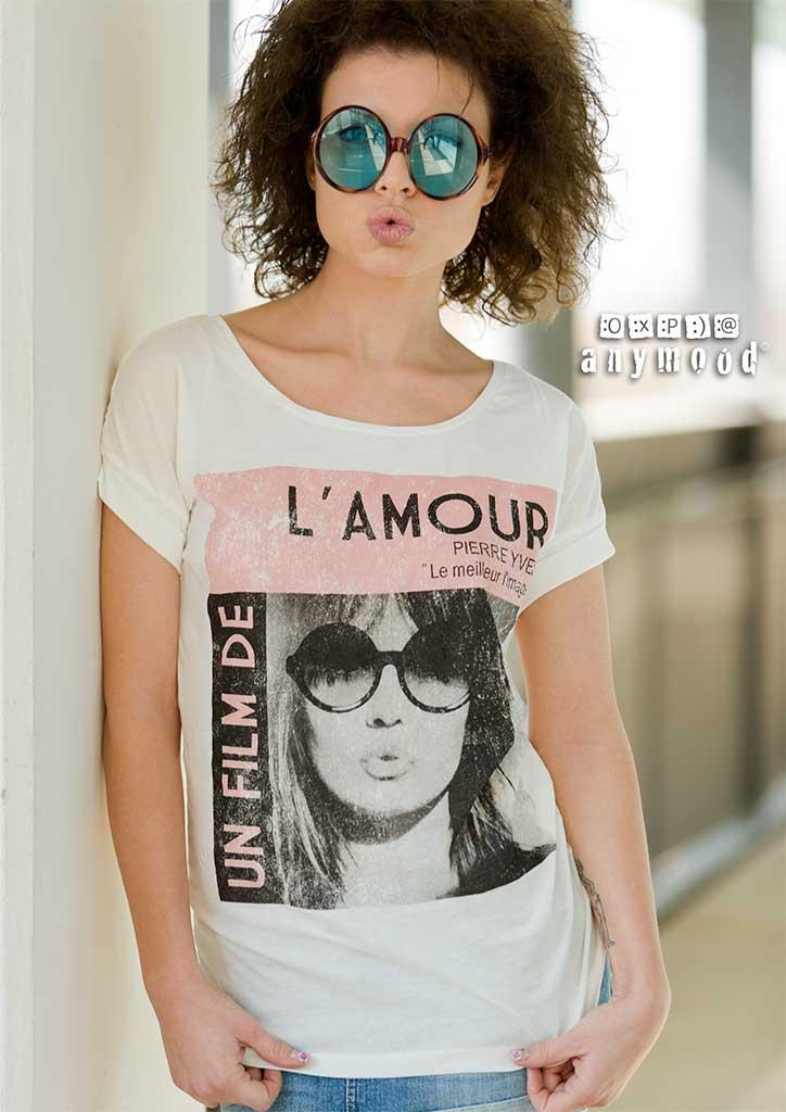 AdOpera, studio pubblicitario, comunicazione, immagine. Still-life, fashion, portrait: campagna pubblicitaria ANYMOOD 2012