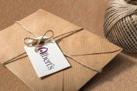 AdOpera, studio pubblicitario, comunicazione, immagine. Grafica, cataloghi, depliant, packaging: cartellino ALBERT'S