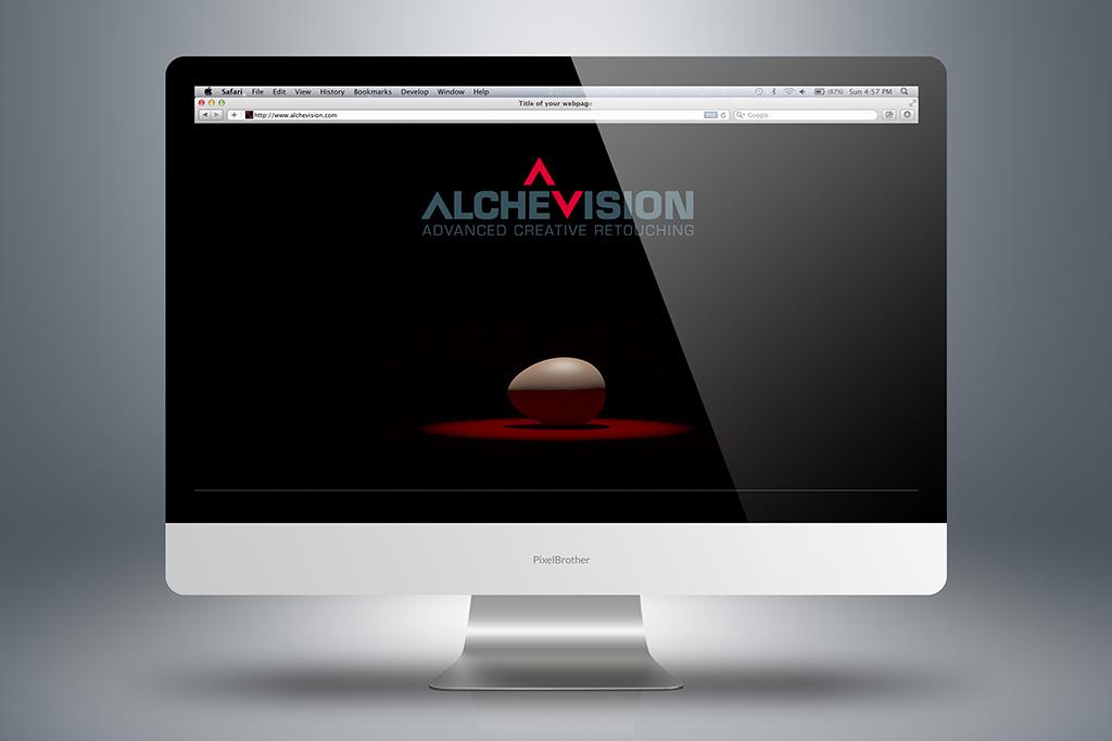 AdOpera, studio pubblicitario, comunicazione, immagine. Sito Web Modulare, Web Design, Social Media: alchevision.com (work in progress)