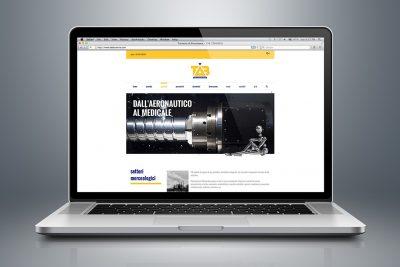 AdOpera, studio pubblicitario, comunicazione, immagine. Sito Web Modulare, Web Design, Social Media: tabtorneria.com (work in progress)
